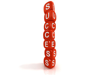 business coaching brings success